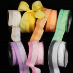 "1 1/2"" Dark Light Ribbon - WE (#27881-156)"