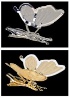Wingzz Butterfly - 6PCS (WZ12)