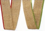 "1 1/4"" Burlap Ribbon - Old Tyme - WE (#3225M)"