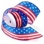 Morex Ribbon - Stars & Stripes Ribbon - WE