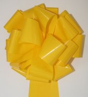 "2 1/2"" Patriotic Yellow Ribbon"