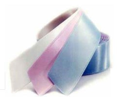 Morex Wired Double Face Satin Ribbon (#039-MO)