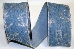 "2 1/2"" Anchor Denim - WE (#92457W)"
