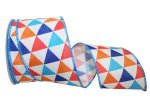 "2 1/2"" Triangle Rainbow - WE (#92902W)"
