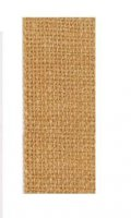 Burlap Ribbon - Non-Wired (#3220)
