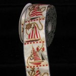 "2 1/2"" Sail Away Ribbon - WE (#23572-156)"