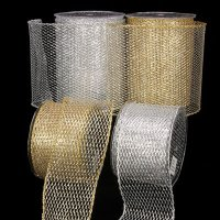 Mesh Ribbon - Wired (07501-112)