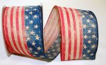 "2 1/2"" Continuous Vintage Flag - WE (#92547W)"