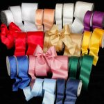 Dakota Moire Ribbon - Wired (#05762-159)