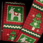 "2 1/2"" Tree & Deer Quilt - WE (#17372-156)"