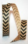 Jute Chevron 2 - Unwired (#25673)