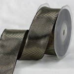 Gentlemen Metallic Ribbon
