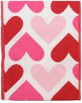 "4"" Hearts for U - Wired (# 077281M)"