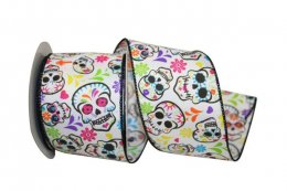 "2 1/2"" Day of the Dead Color - WE (#092548W)"