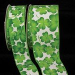Shamrock Ribbon - WE (#23191-156)