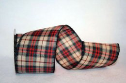 McBride Plaid - WE (#25489W)