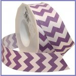 Morex Sugar Chevron Ribbon