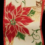 Poinsettia Print - WE (#30872-156)